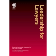 Leadership for Lawyers (BOK)