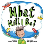 What Will I be? (BOK)