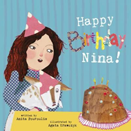 Happy Birthday, Nina! (BOK)
