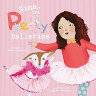 Nina, The Pretty Ballerina (BOK)