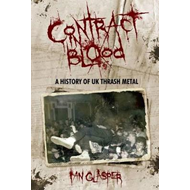 Contract In Blood (BOK)
