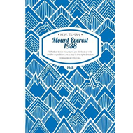 Mount Everest 1938 (BOK)