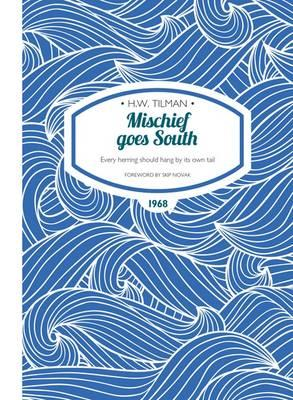 Mischief goes South (BOK)