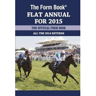 Form Book Flat Annual for 2015 (BOK)