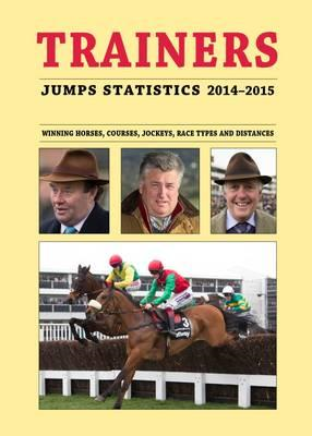 Trainers Jumps Statistics 2014-2015 (BOK)