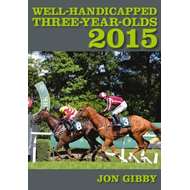 Well-Handicapped Three-Year-Olds 2015 (BOK)