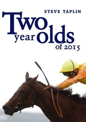 Two Year Olds of 2015 (BOK)