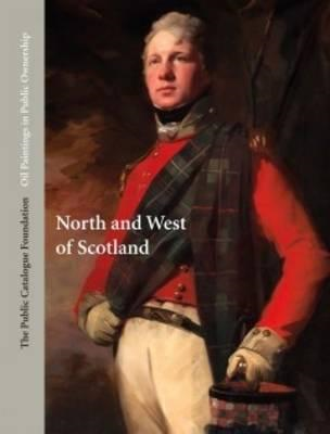 Oil Paintings in Public Ownership in North and West of Scotl (BOK)
