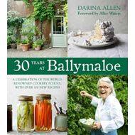 30 Years at Ballymaloe (BOK)