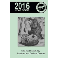 Centre for Fortean Zoology Yearbook 2016 (BOK)