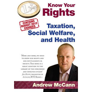 Know Your Rights: Taxation, Social Welfare and Health: 2013 (BOK)