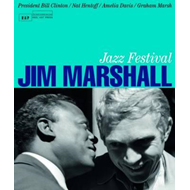 Jazz Festival: Jim Marshall (BOK)