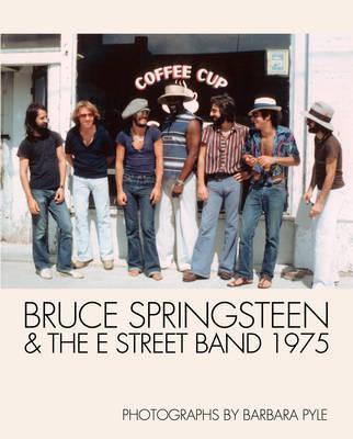 Bruce Springsteen And The E Street Band 1975 (BOK)