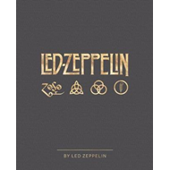 Led Zeppelin By Led Zeppelin (BOK)