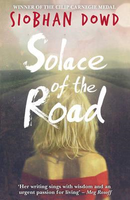 Solace of the Road (BOK)