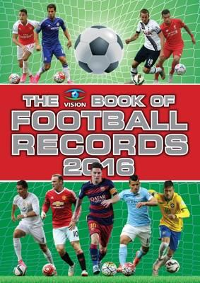 Vision Book of Football Records (BOK)
