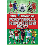 Vision Book of Football Records 2017 (BOK)