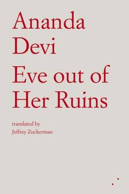 Eve Out of Her Ruins (BOK)