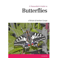 Naturalist's Guide to the Butterflies of Great Britain & Nor (BOK)