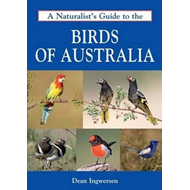 Naturalist's Guide to the Birds of Australia (BOK)