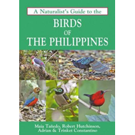 Naturalist's Guide to the Birds of the Philippines (BOK)
