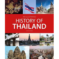 Illustrated History of Thailand (BOK)