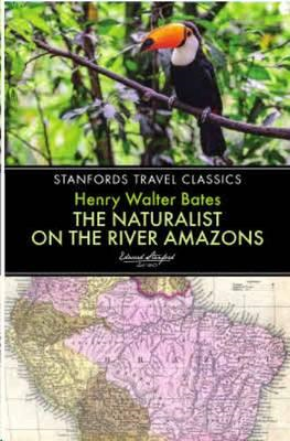 Naturalist on the River Amazon (BOK)