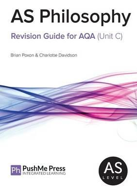 As Philosophy Revision Guide for Aqa (Unit C) (BOK)