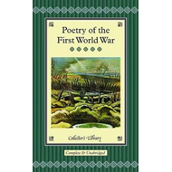 Poetry of the First World War (BOK)
