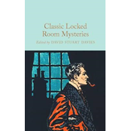 Classic Locked Room Mysteries (BOK)