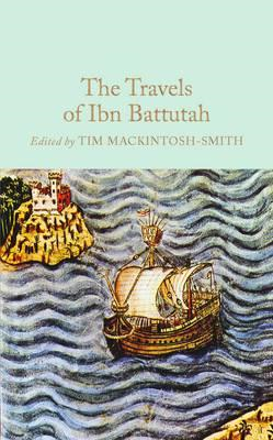 Travels of Ibn Battutah (BOK)
