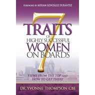 7 Traits of Highly Successful Women on Boards (BOK)