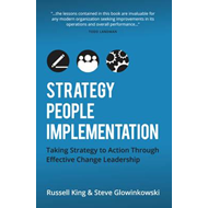Strategy, People,Implementation (BOK)
