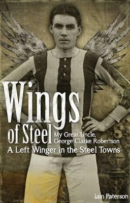Wings of Steel (BOK)
