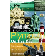 Plymouth on This Day (BOK)