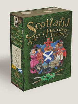 Scotland - Boxed Set (BOK)