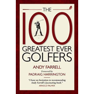 The 100 Greatest Ever Golfers (BOK)