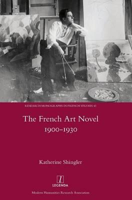 French Art Novel 1900-1930 (BOK)