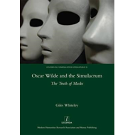 Oscar Wilde and the Simulacrum (BOK)