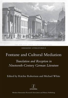 Fontaine and Cultural Mediation (BOK)