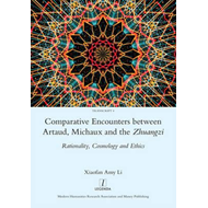 Comparative Encounters Between Artaud, Michaux and the Zhuan (BOK)