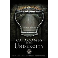 Catacombs of the Undercity (BOK)