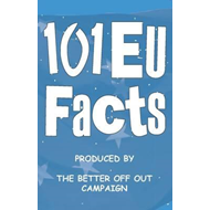 101 EU Facts (BOK)