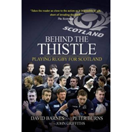 Behind the Thistle (BOK)