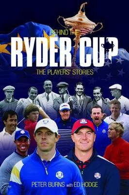 Behind the Ryder Cup (BOK)