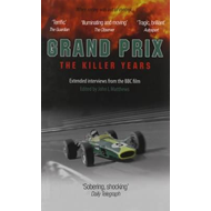 Grand Prix: The Killer Years (BOK)