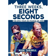 Three Weeks, Eight Seconds (BOK)