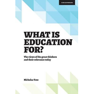What is Education for? (BOK)
