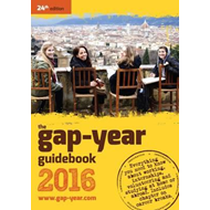 Gap-Year Guidebook 2016 (BOK)