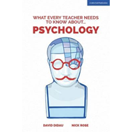 What Every Teacher Needs to Know About Psychology (BOK)